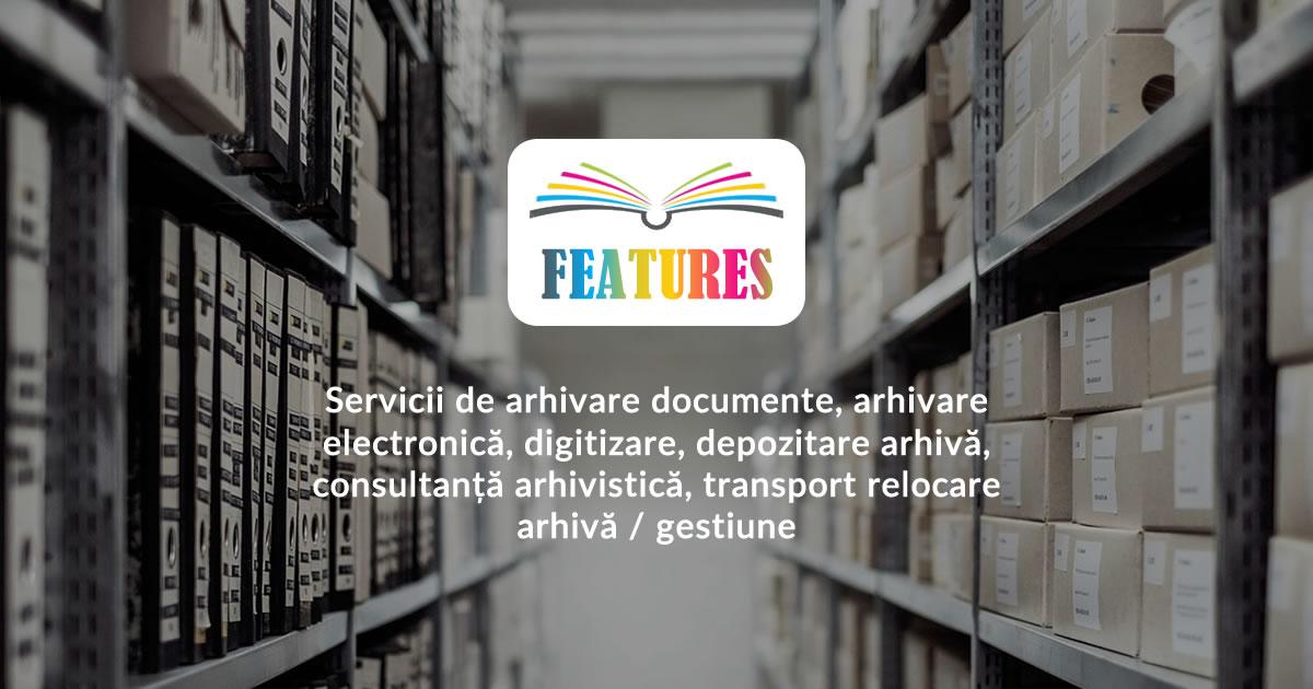 Arhivare documente online dating